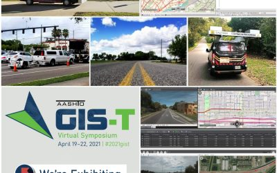 ICC is exhibiting at the GIS-T 2021 virtual symposium