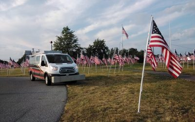 Memorial Day Greetings from ICC | Dover, Delaware