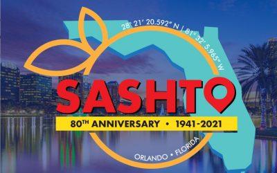 ICC is attending SASHTO 2021!