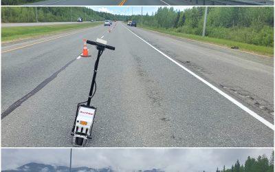 SurPRO Data Collection in Alaska