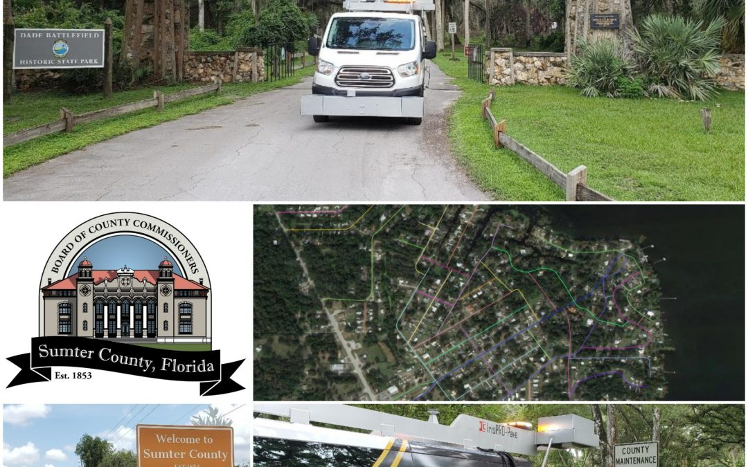 ICC Data Collection Services for Sumter County, Florida