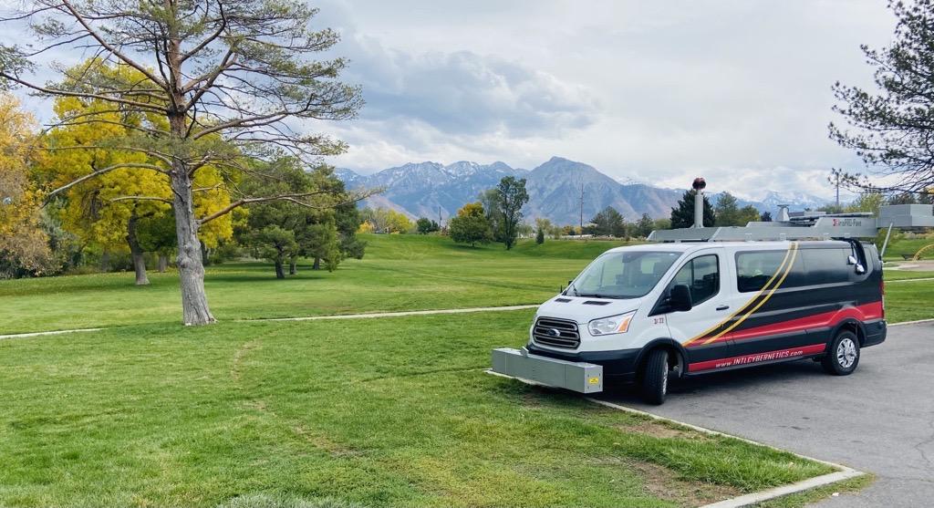 Fall Mountain Views | Sugarhouse Park | Utah